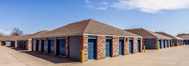 House Storage by Security Self Storage Provides Clean Storage Units