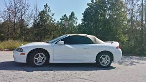 1999 mitsubishi eclipse spyder user reviews cargurus