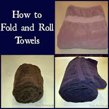 bathroom towel folding ideas best 25 rolled towels ideas on folding bathroom