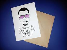 kanye valentines card s day card by alesha randolph dribbble