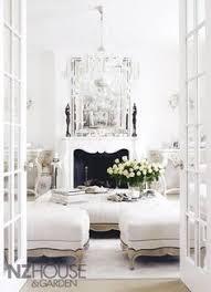 Gorgeous Serene Living Space Elegant Interior Design With French - Interior design french provincial style