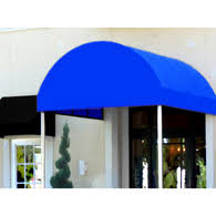 Awnings For Doors At Lowes Door U0026 Entry Awnings From Lowes In Fabric U0026 Vinyl House Additions