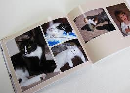8 5 x 11 photo album 11x8 5 8 5x11 photo book magazine style album professional