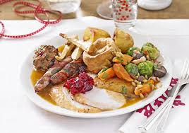 Chrismas Dinner Ideas Complete Christmas Menu Classic Bbc Good Food