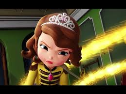 sofia princess prodigy moments trailler