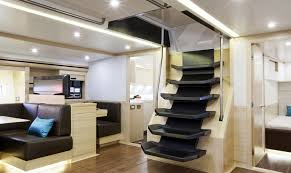 Luxurious Interior by Luxurious Interior Aboard Superyacht Hamilton U2014 Luxury Yacht