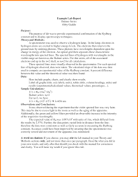 lab report template microsoft word example of lab report templates franklinfire co