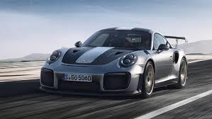 new porsche 911 new porsche 911 gt2 rs is fastest and most powerful 911 ever