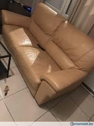 donner un canapé a donner canapé 2 places 2 fauteuils 1 place gratuit