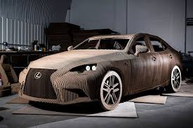 lexus sport v10 lexus first official pictures car news by car magazine