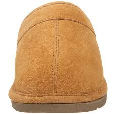 ugg sale mens slippers amazon com lamo s scuff shoe slippers