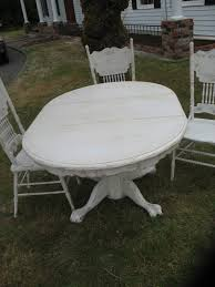 White Distressed Wood Coffee Table Kitchen Wonderful Distressed Chairs Distressed Farm Table