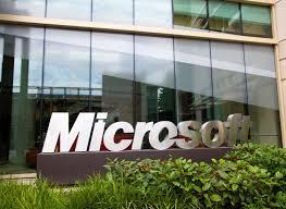 microsoft siege social microsoft encaisse sa première perte nette sur un trimestre
