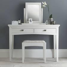 White Bedroom Dressing Table | the carrington white dressing table white bedroom furniture