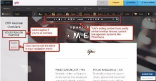 s website 10 best website builders for small business inside look reviews