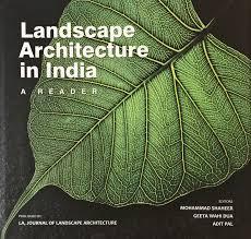 landscape architecture in india topos