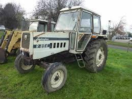 first lamborghini tractor 4735 lamborghini 854 dt tractor new clutch runner