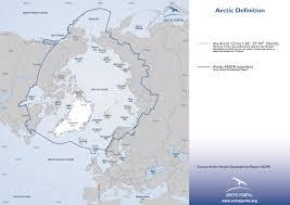 Arctic Ocean Map 1 3 Jpg