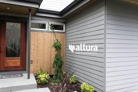 built by allura fiber cement siding architecture home