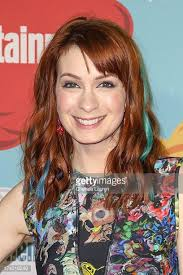 what is felicia day s hair color blue hair color stock photos and pictures getty images