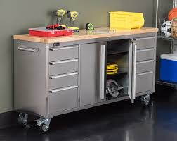 stainless steel work benches trinity stainless steel 72 rolling