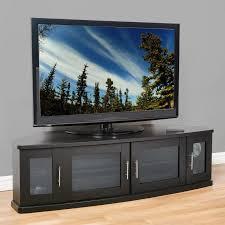 black corner tv cabinet with glass doors image gallery of black corner tv cabinets with glass doors view 2
