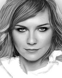 145 best celebrity drawings images on pinterest celebrity
