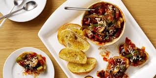 cuisine ratatouille garden ratatouille recipe ragú