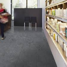 Granite Effect Laminate Flooring Aqua Step Granite Grey Waterproof Laminate Flooring V4 Tiles 37 99m2