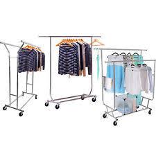 retail clothing racks ebay