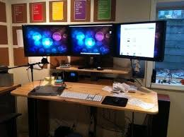 13 best monitor stand images on pinterest monitor stand home
