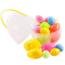 large plastic easter eggs large fillable plastic easter eggs best plastic 2018