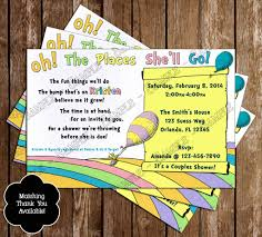 oh the places you ll go baby shower novel concept designs doctor seuss oh the places you ll go baby
