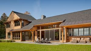 don welch architecture burlington vermont lakefront house don