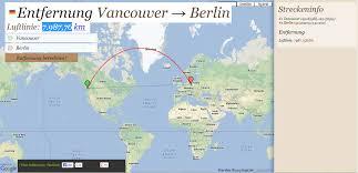 Camp Dearborn Map 4960 Miles Berlin Vancouver Denver Wie Der Blog Zu Seinem