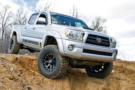 toyota lifted pr 126 fox 2 5