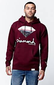 supply co sweaters supply co cityscape pullover from pacsun hoodies