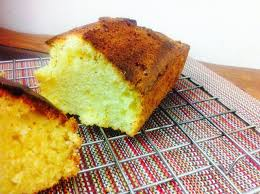 how to make lemon pound cake recipe snapguide