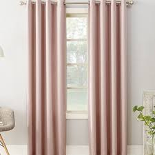 Curtains 95 Pink Curtains And Drapes You U0027ll Love Wayfair