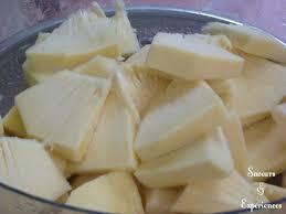 cuisiner le fruit de l arbre à saveurs et expériences mijoté de fruit à au poivre de