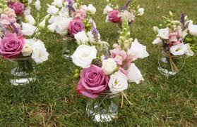 d coration florale mariage joli jour la décoration florale