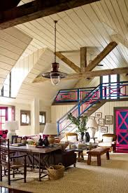 southern living home decor parties barn decorating ideas farm barn turned posh hang out southern