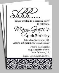 invitation wording for 70th birthday surprise party stephenanuno com