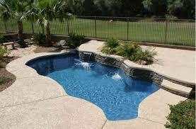 viking pools key west pool model