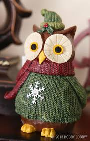 Decorative Owls by 153 Best Owl Christmas Decoration Images On Pinterest Christmas