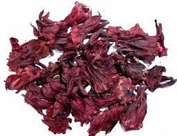 jamaica flower dried hibiscus jamaica flower 100g