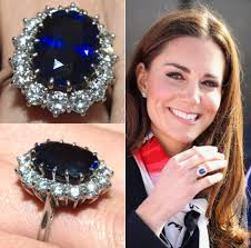 kate wedding ring kate middleton engagement ring replica and cost within princess