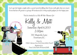 couple wedding shower invitations u2013 gangcraft net