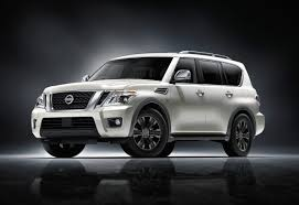 white nissan 2017 test drive 2017 nissan armada review