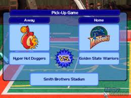 Backyard Basketball 2001 Game Classification Search